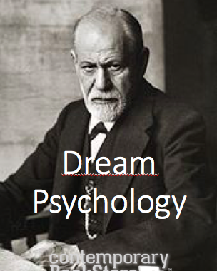 dream-psychology
